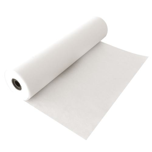 Backpapier Rolle 57cm x 200m weiß