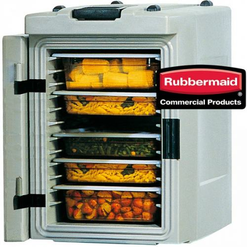 Thermobox Hartschale GN1/1 grau